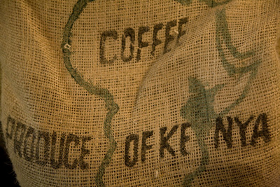 Buy Kenya AA coffee online